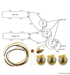 details about wiring kit fender jazz bass complete with schematic diagram usa parts [ 1600 x 1600 Pixel ]