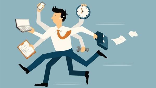 curso de administração do tempo - top cursos