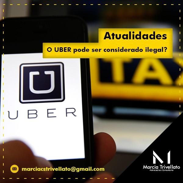 O uber