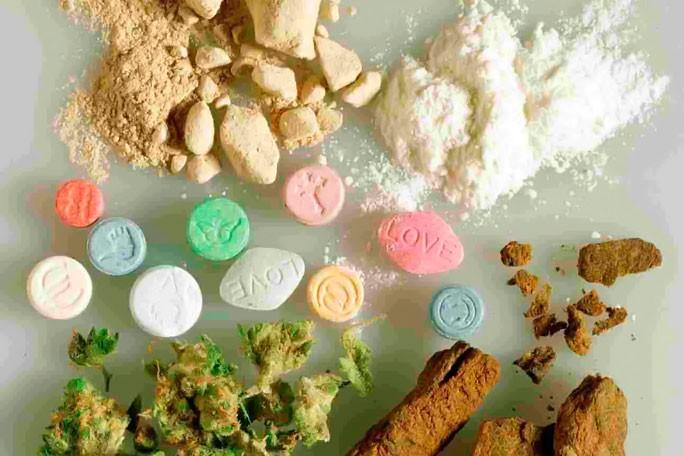 Traficante ou usurio de drogas