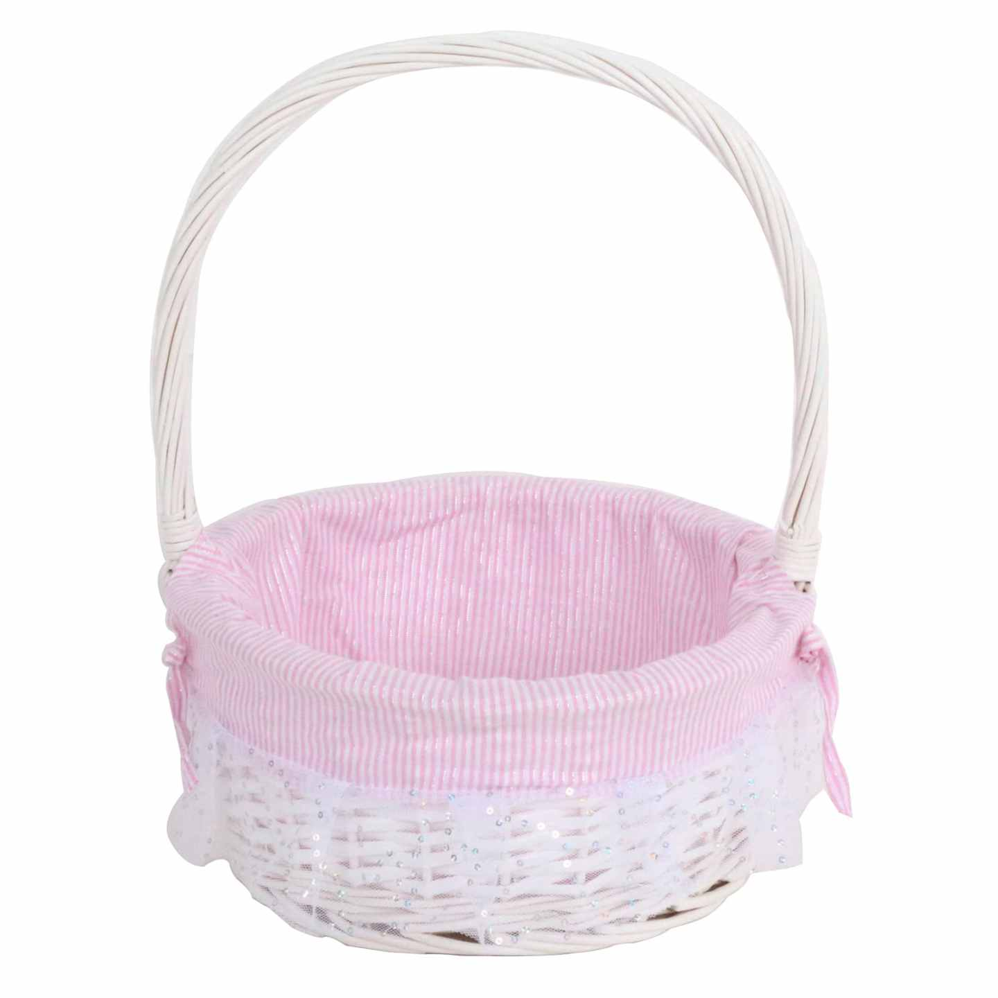 Basket with Tutu