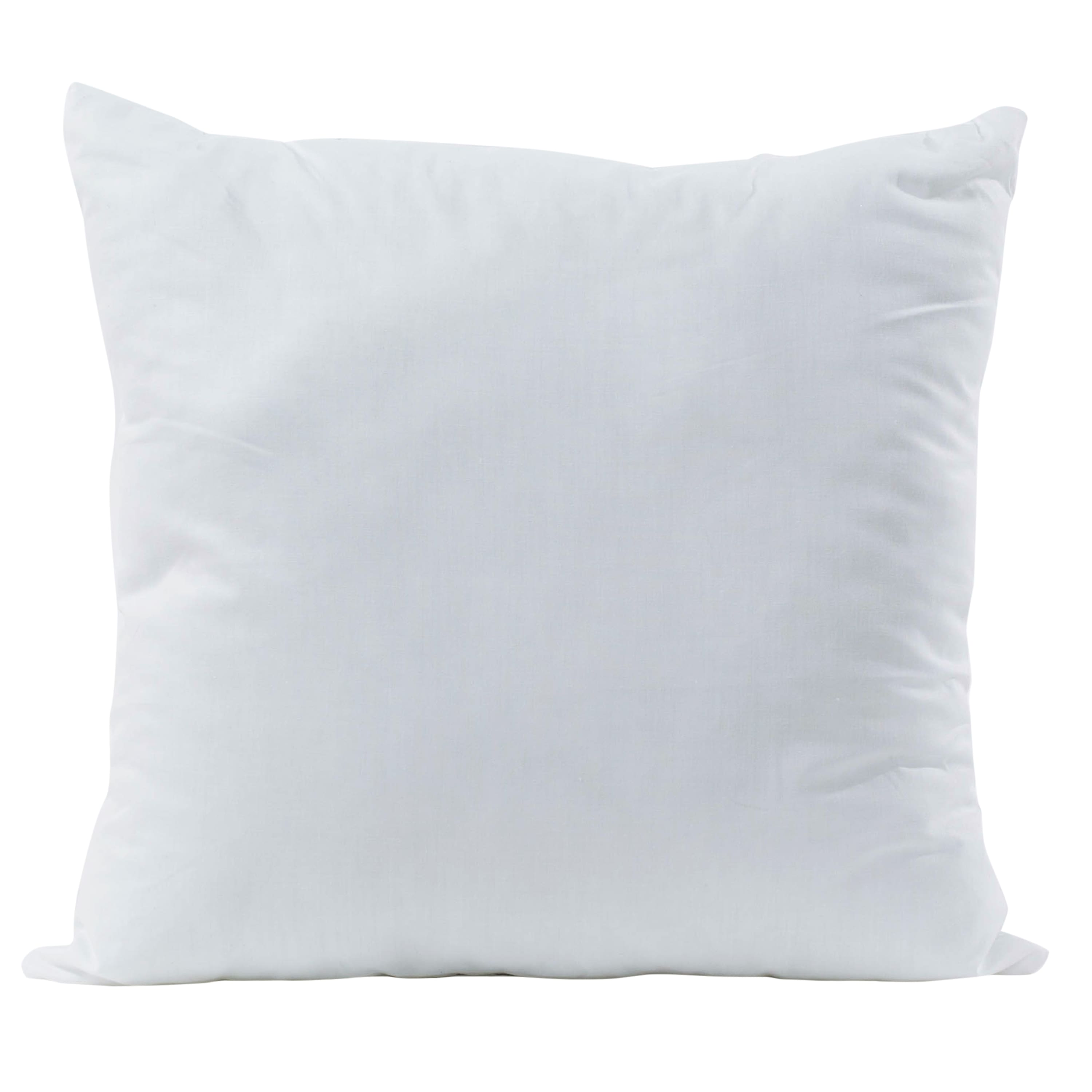 pillow forms