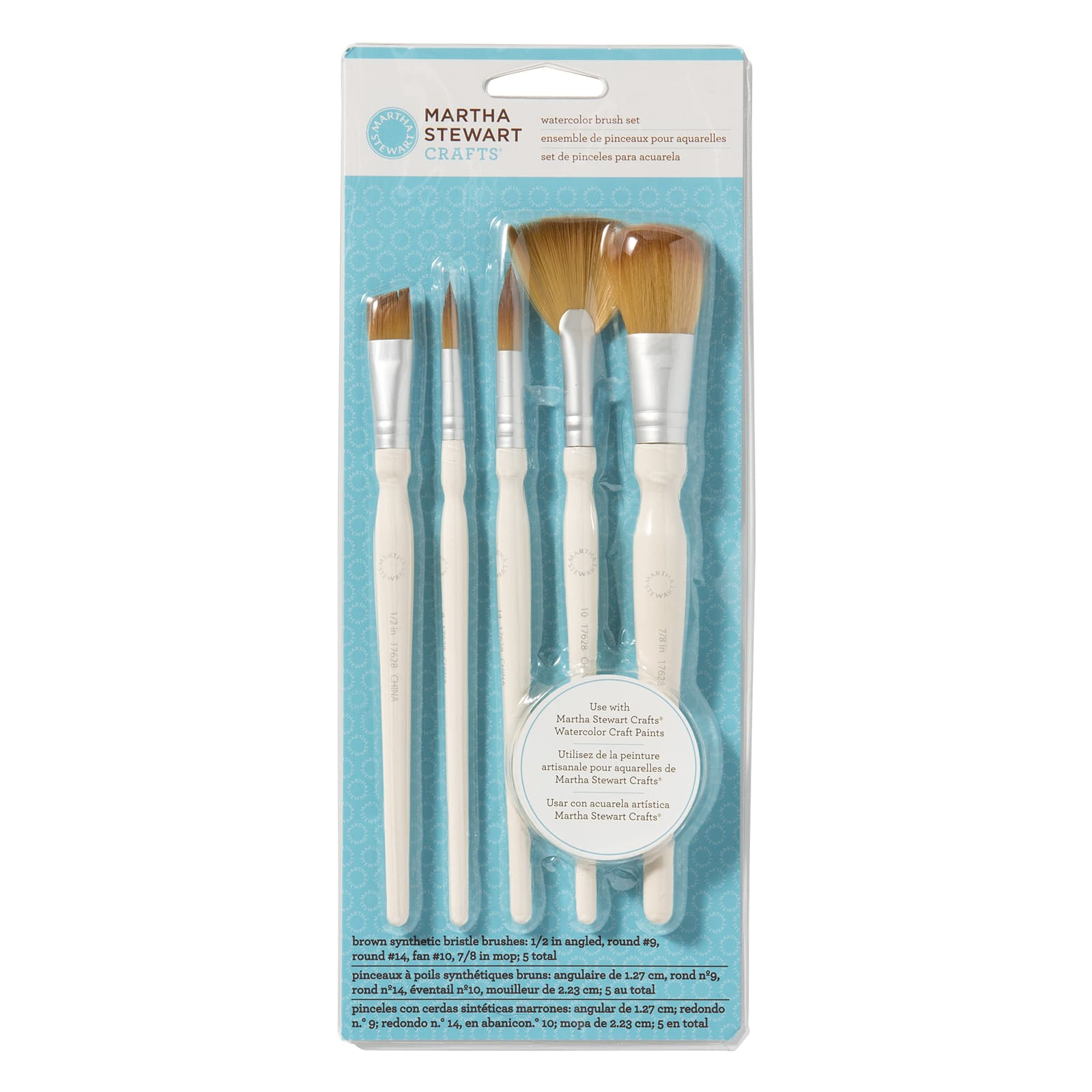 martha stewart crafts watercolor
