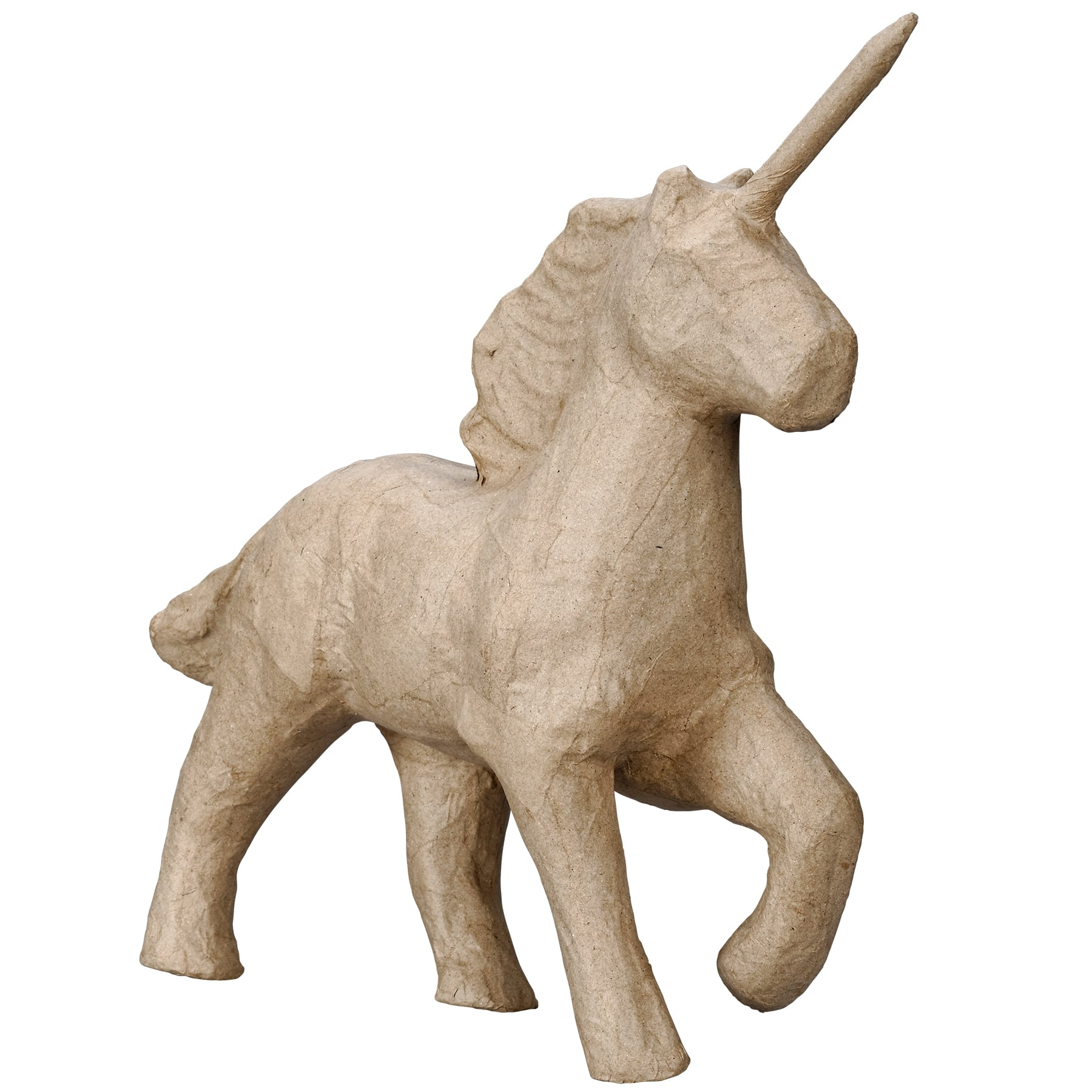 Buy the Paper Mache Unicorn By Recollections at Michaels