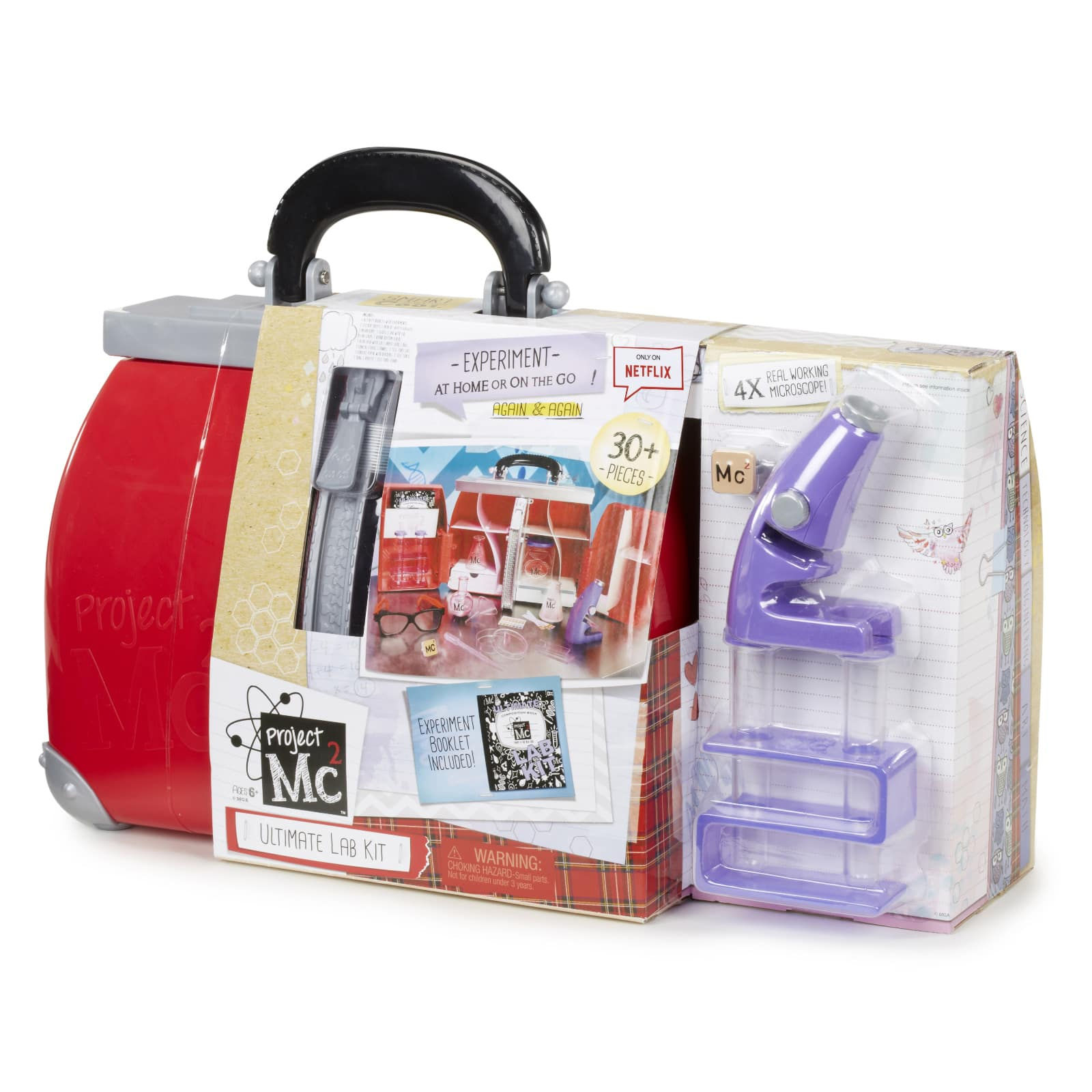 Buy The Project Mc2 Ultimate Lab Kit At Michaels