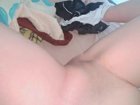全裸オナニー21