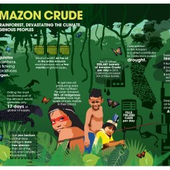 Amazon Rainforest Layers Diagram Led Christmas Light String Wiring U S Imports Of Crude Oil Driving Expansion