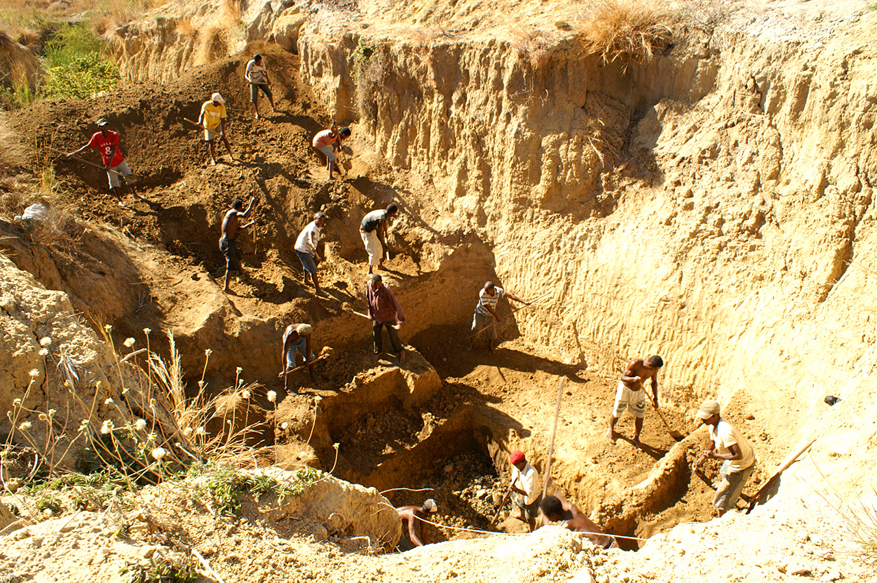 Humans Reached Madagascar 6 000 Years Earlier Than Previously Thought