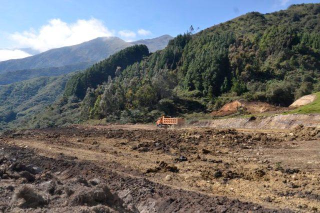 La deforestación, el tráfico de fauna silvestre la explotación ilegal de oro en ríos de la Amazonía por empresas chinas y el inicio de proyectos en áreas protegidas y territorios indígenas marcaron el año que termina. Foto: Miriam Jemio