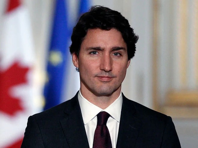 帥到爆還能跑夜店的年輕政治家!加拿大總理賈斯汀根本是夢幻天菜啊!   賈斯汀杜魯道,加拿大總理,年輕 ...