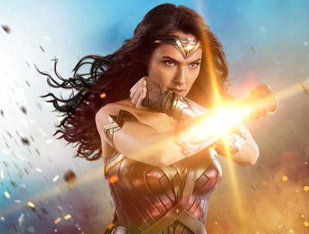克里斯潘恩可能回歸?關於《神力女超人2》粉絲們不得不知最新消息   神力女超人,Wonder Woman,蓋兒加朵,Gal ...