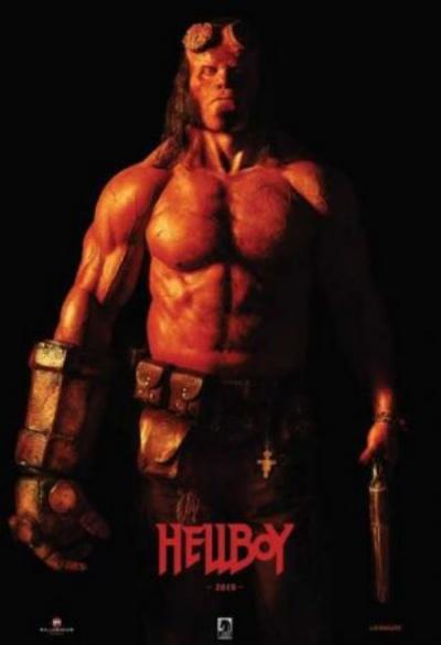 《地獄怪客:血后的崛起》紅色壞小子重開機!蜜拉喬娃維琪出演來自地獄的血皇后!   地獄怪客:血后的 ...