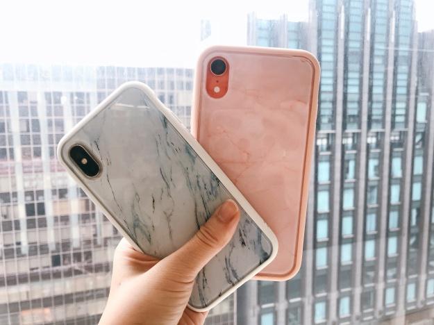 犀牛盾推出10款「大理石紋手機殼」!防摔又時尚快幫你的iPhone換上質感新衣   犀牛盾、手機殼、大理石紋、防 ...