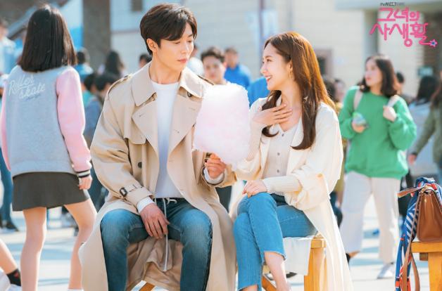 首爾景點推薦 韓劇她的私生活