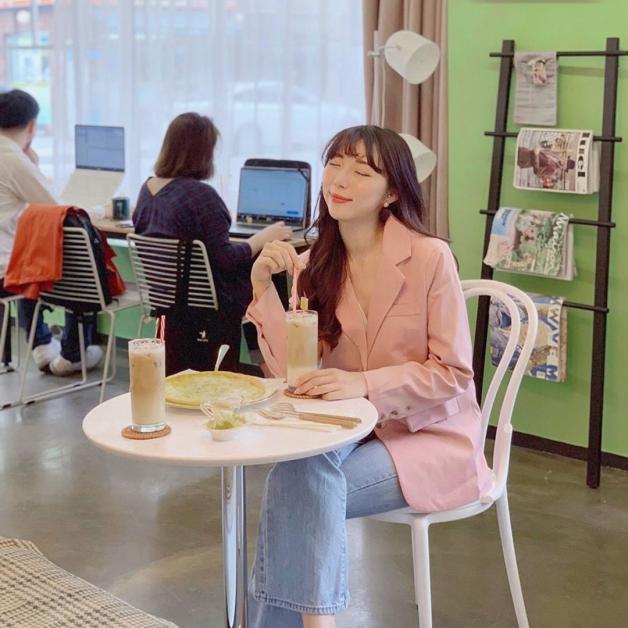 她的私生活:善珠咖啡廳