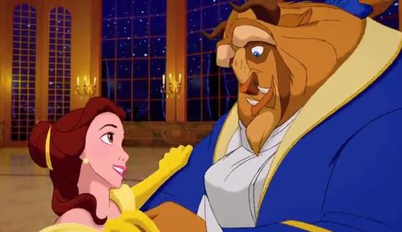 Can You Feel The Love Tonight?迪士尼卡通經典情歌對唱   Disney,對唱,情歌,迪士尼,歌曲   名人娛樂   妞新聞 niusnews