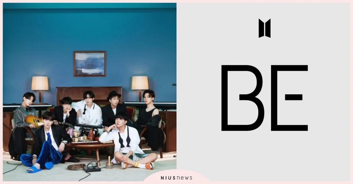 BTS防彈少年團最新專輯神解析!聯合國曝光主打歌名,「BE」隱藏五層含義 | BTS防彈少年團回歸,BE,Life Goes On ...
