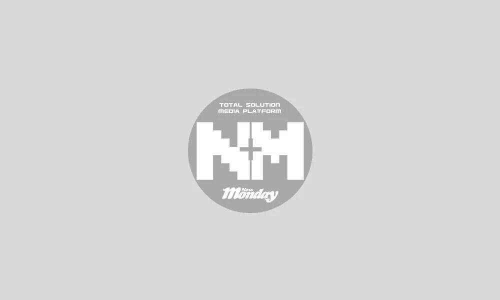 馮盈盈真空超吸睛 盤點5位港女星真空透視造型 | 流行娛樂 | 新Monday
