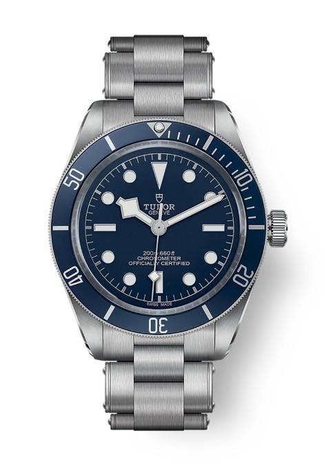 Tudor帝舵手錶2020年必買推介 附Black Bay 58,以至啟發自歷史錶款的腕錶,有BB58,tudor north flag。現貨推薦與歷史價格一站比價,詳細規格查詢 - Horoguides 名錶指南 - 臺灣