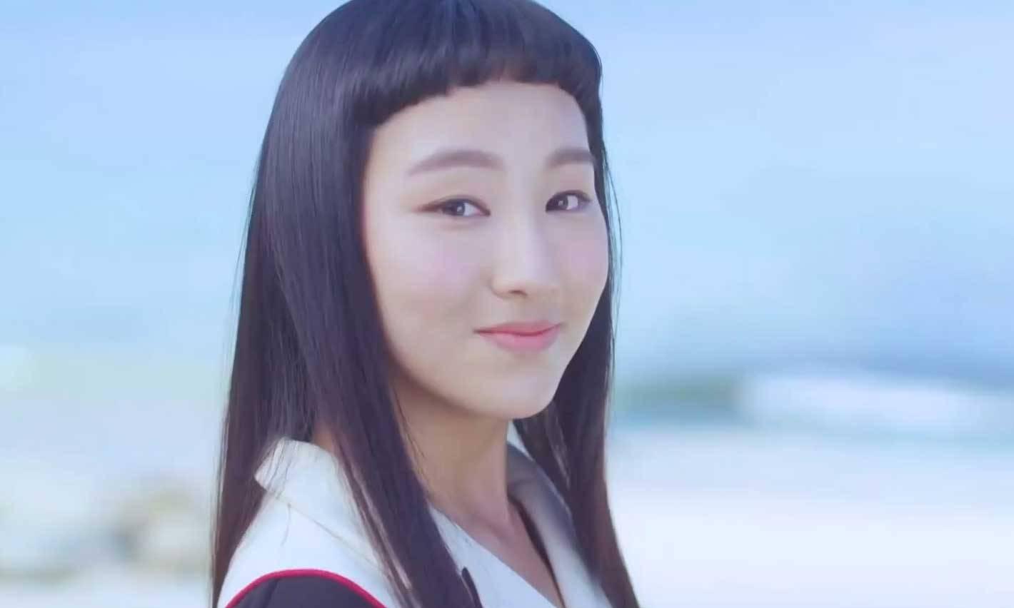 《聲夢傳奇》炎明熹 Gigi 原名姓王 15歲聲夢學員猛料背景起底   最新娛聞   東方新地