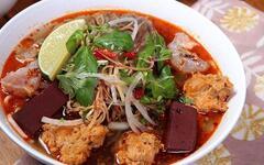 吳騎龍 - [摘]越南菜之五大元素與陰陽調和。越南飲食使用新鮮食材、少油並少用乳製品、互補的口感、大量的 ...