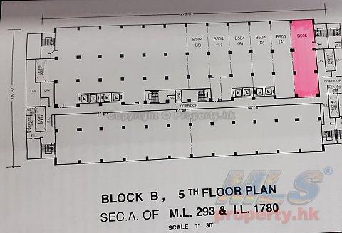 海景大廈 / SEA VIEW ESTATE BLOCK B 樓盤詳情, 海景大廈 - 地產 - 筍盤 - 租屋 - 推介 (資料由: 科一物業資訊 提供)