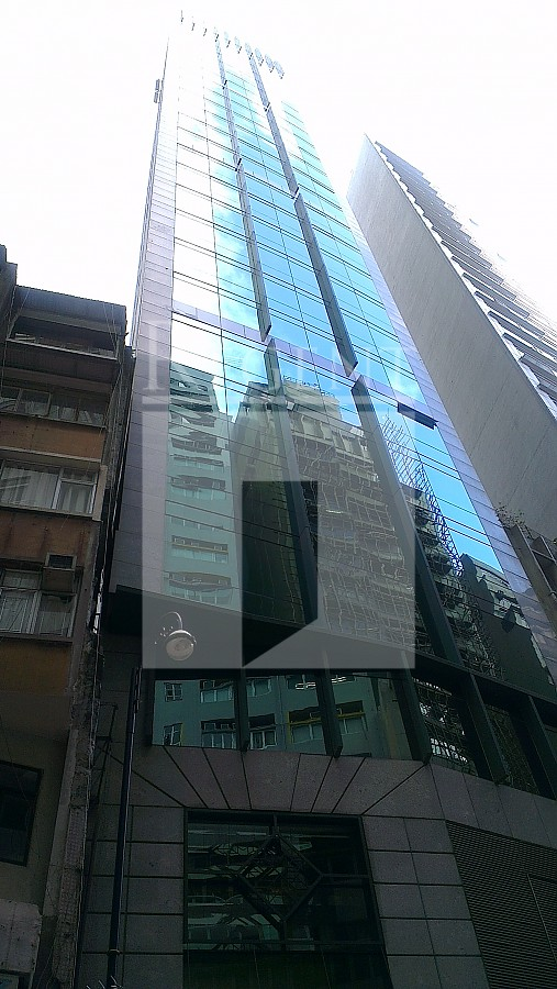 EIB CENTRE (泰基商業大廈) | Hong Kong Office for Rent and for Sale | Hong Kong Property
