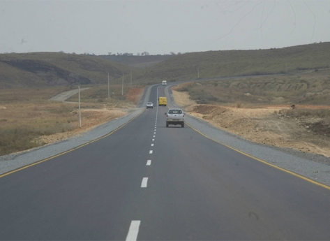Governo tem 500 propostas de reabilitação de estradas