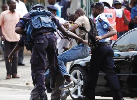 Associação Mãos Livres denuncia agentes da Polícia implicados em assassinatos