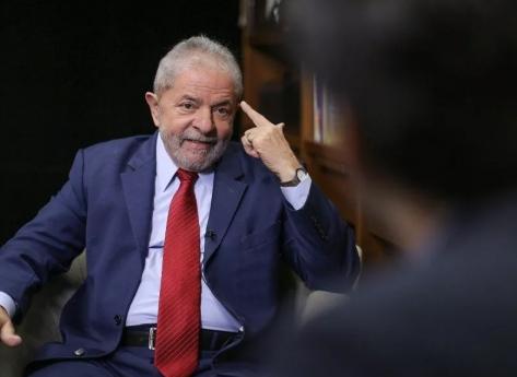 Imprensa estrangeira destaca entrevista de Lula da Silva na prisão