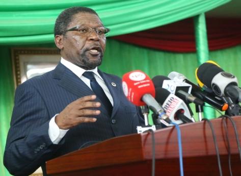 Testes de ADN aos restos mortais de Jonas Savimbi estão concluídos