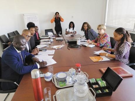 Comunicólogos assinam parceria com FNUAP