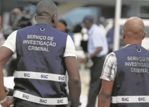SIC apresenta provas do crime