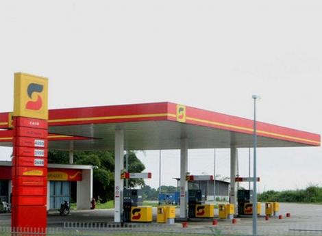 Sonangol garante fornecimento de combustíveis para 12 meses