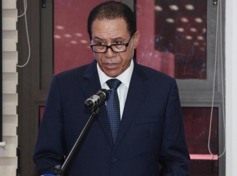 """Orlando Fernandes: """" Hoje em Angola é difícil apoderar-se dos bens públicos"""""""