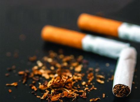 Executivo pretende reduzir consumo do tabaco para 30 por cento até 2025