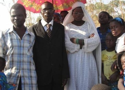 Mais de 700 casamentos infantis foram realizados no mundo