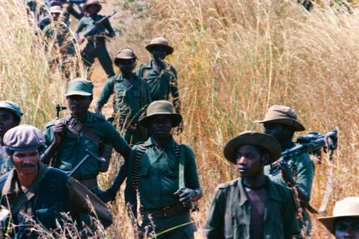 Exército da África do Sul convenceu Savimbi a iniciar guerrilha em Angola – oficial sul-africano