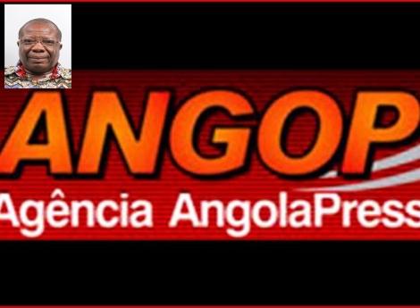 Encontrado morto em casa o antigo director de Informação da Angop