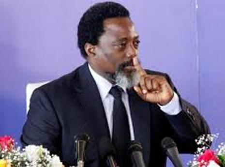 Kabila contratou empresa para espiar os adversários