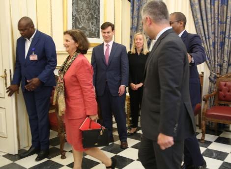 Reformas económicas em Angola satisfaz Reserva Federal dos Estados Unidos