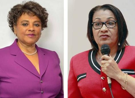 Carolina Cerqueira e Maria da Piedade de Jesus têm novos cargos no Executivo
