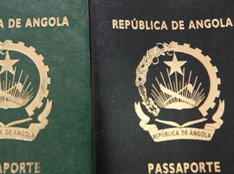 Passaporte biométrico é validado pelo Executivo