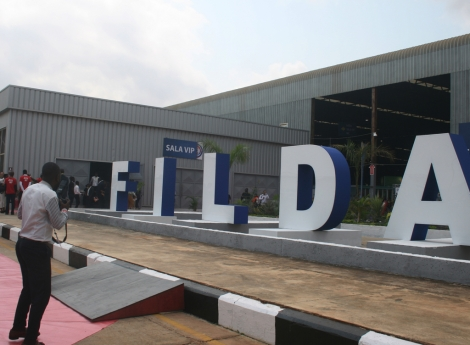 Empresas estrangeiras convidadas a investir em Angola
