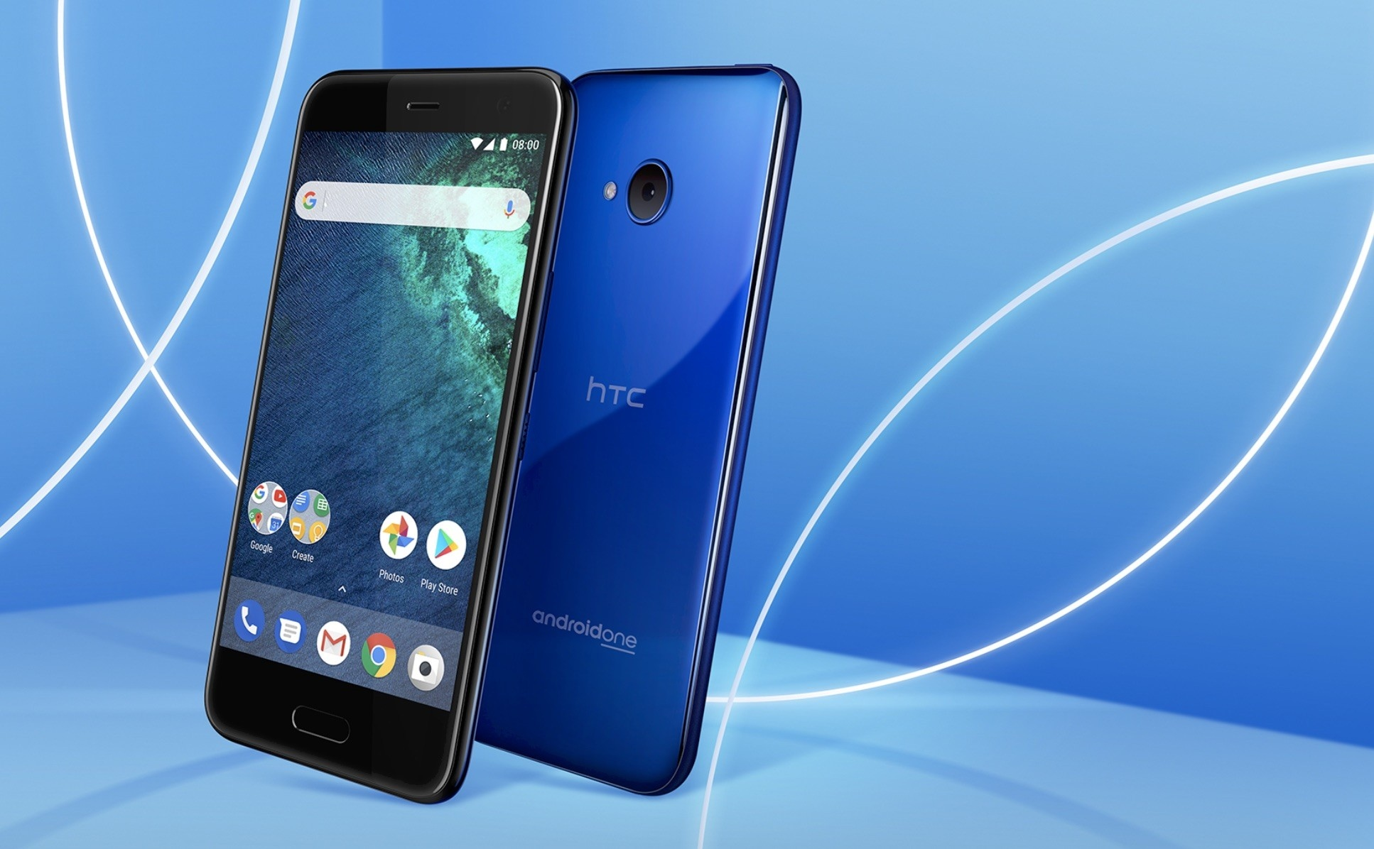 HTC U11 Life - hardvérový test / recenzia | Sector.sk