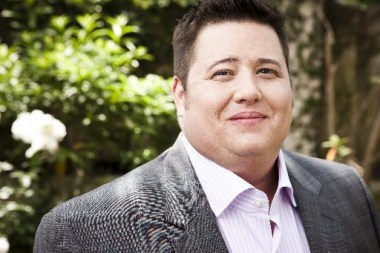 Chaz Bono, who was born Chastity to Sonny Bono and Cher.