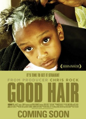 Six year  old getting relaxer
