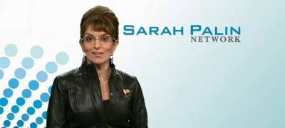 Tina Fey as  Sarah Plain