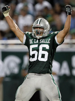 The debate has already begun De La Salle or Grant  Prep
