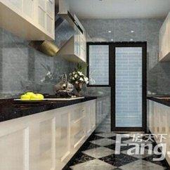 Kitchen Cooktops Grater 【独家】长方形厨房如何装修,长方形厨房装修设计-家居知识-房天下家居装修